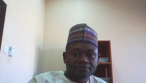 Dr. Sani Umar Muhammad