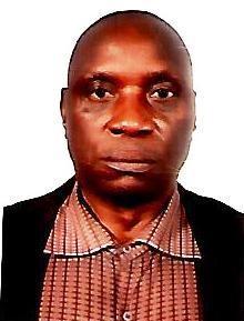 Thomas Ndyar Guma